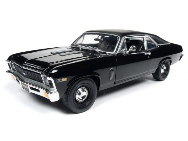 amm1178 - 1969 Chevrolet Yenko Nova
