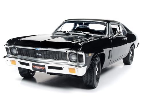 amm1178 7 - 1969 Chevrolet Yenko Nova