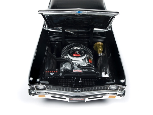 amm1178 9 - 1969 Chevrolet Yenko Nova