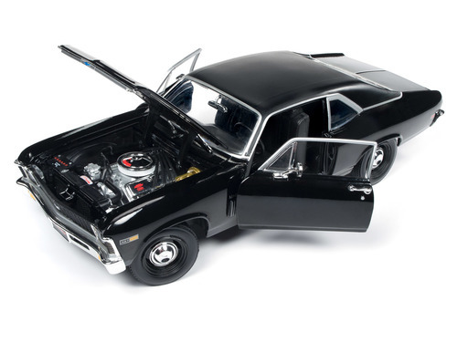 amm1178a - 1969 Chevrolet Yenko Nova