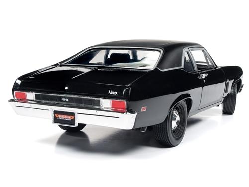 amm1178b - 1969 Chevrolet Yenko Nova