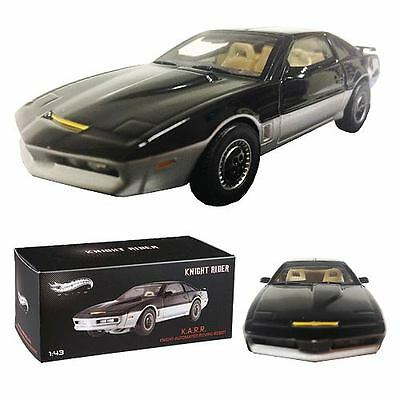bct87 - K.A.R.R. -Knight Rider - Knight Automated Roving Robot