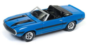 jlcp7058 - 1970 Shelby GT-500 50th Anniversary