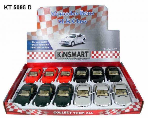 kt5095d 1 - Mercedes Benz SLK Class