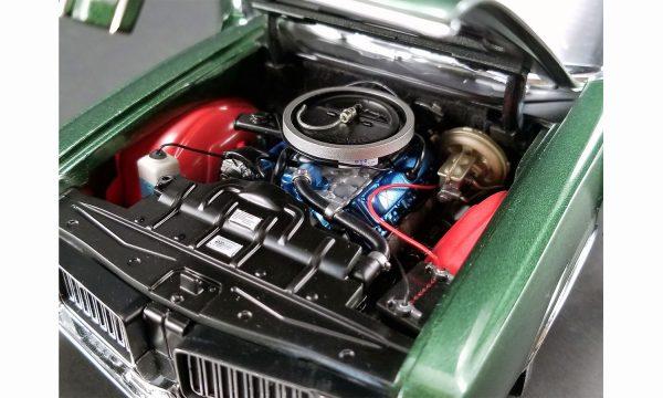 a1805612c - 1970 Oldsmobile 442 W-30 - Sherwood Green