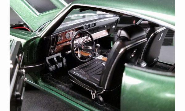 a1805612d - 1970 Oldsmobile 442 W-30 - Sherwood Green