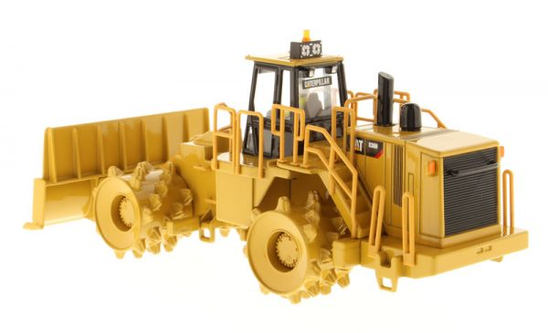 v2 85205 - CAT 836H Landfill Compactor- 1:50 Scale
