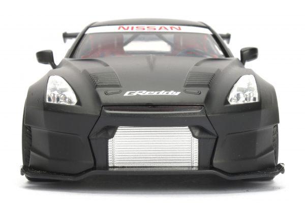 98646 2 - 2009 Nissan GT-R (R35) Ben Sopra - JDM Tuners by Jada Toys