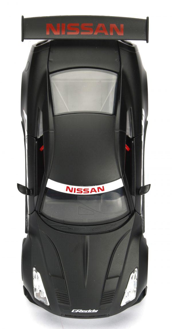 98646 7 - 2009 Nissan GT-R (R35) Ben Sopra - JDM Tuners by Jada Toys