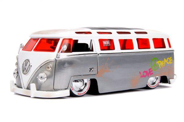 31075 - 1962 VOLSWAGON BUS - FOR SALE