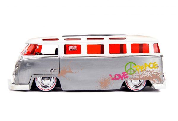 31075a - 1962 VOLSWAGON BUS - FOR SALE