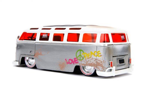 31075b - 1962 VOLSWAGON BUS - FOR SALE