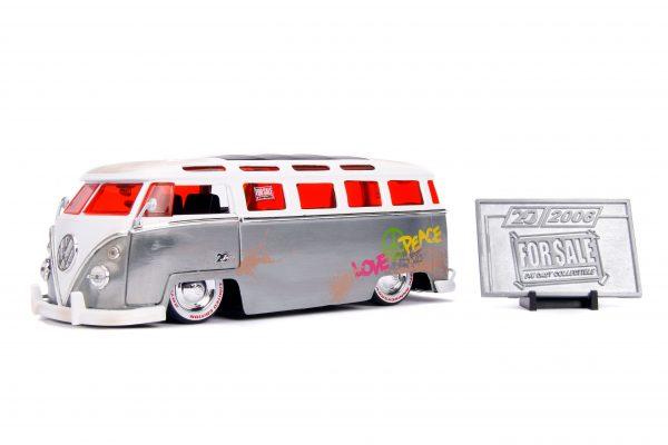 31075h - 1962 VOLSWAGON BUS - FOR SALE