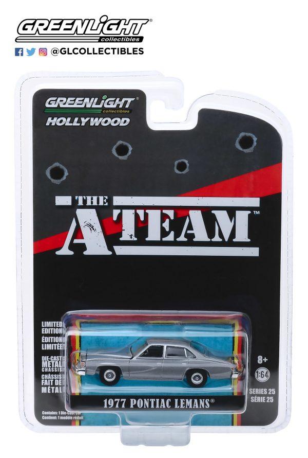 44850c - 1977 Pontiac LeMans - The A-Team (TV Series, 1983-87)