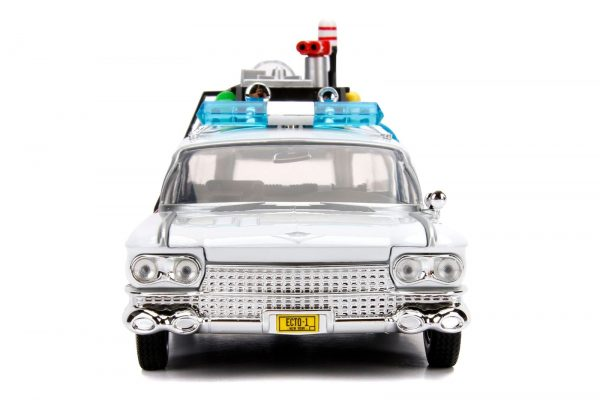 99731 1.24 ghostbusters ecto 1 3 - GHOSTBUSTERS ECTO-1 - HOLLYWOOD RIDES
