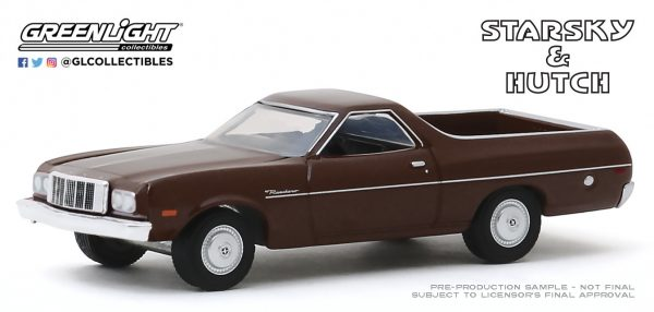 44855e - 1974 Ford Ranchero - Starsky and Hutch (TV Series, 1975-79)