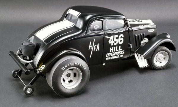 a1800913a - 1933 GASSER - DIRTY THIRTY