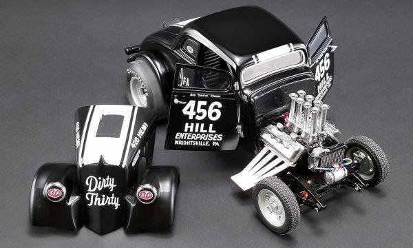 a1800913c - 1933 GASSER - DIRTY THIRTY