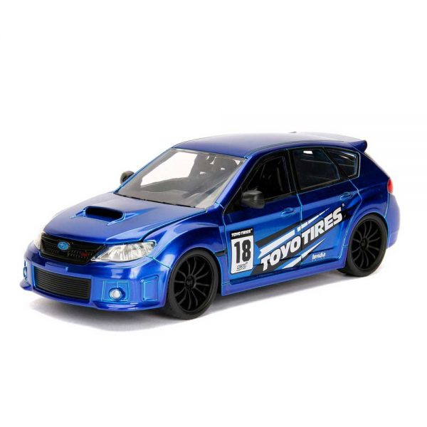 30390a - 2012 Subaru Impreza WRX STI