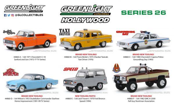 44860set2 - Fall Guy Stuntman Association - 1982 GMC K-2500 Pick Up Truck