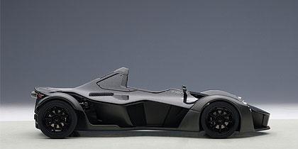18112c - BAC Mono by Auto Art 1:18 scale