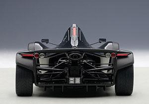18112e - BAC Mono by Auto Art 1:18 scale