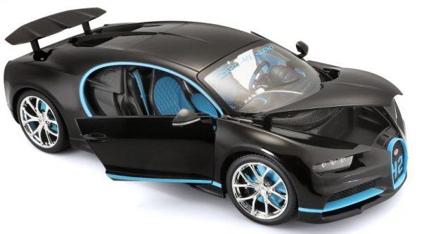 18 11040bk - Bugatti Chiron 42 - Limited Edition