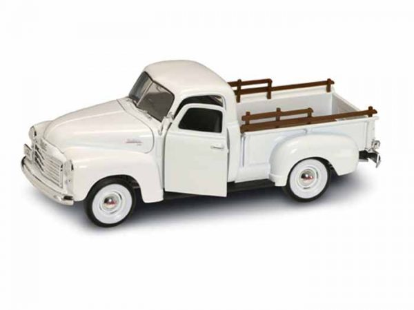 92648w - 1950 GMC Pick up truck