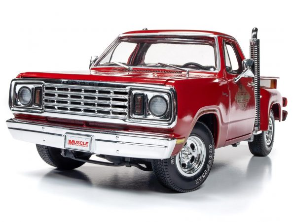 amm1194a - 1978 Dodge Lil Red Express Truck