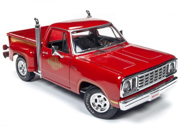 amm1194b - 1978 Dodge Lil Red Express Truck