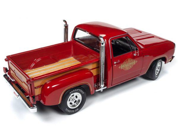 amm1194d - 1978 Dodge Lil Red Express Truck