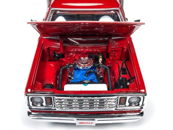 amm1194g - 1978 Dodge Lil Red Express Truck