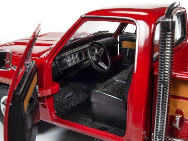 amm1194h - 1978 Dodge Lil Red Express Truck
