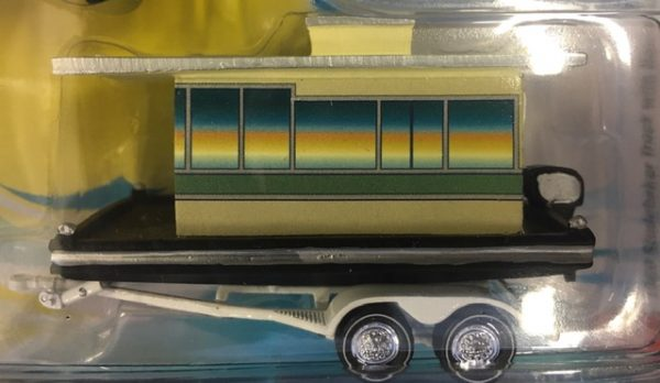 jlbt012a2 2 - 1960 Studebaker Truck with Houseboat in 1:64 scale - NEW SERIES