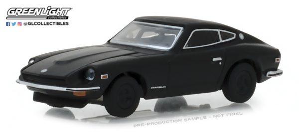 27960c1 - 1971 Datsun 240Z