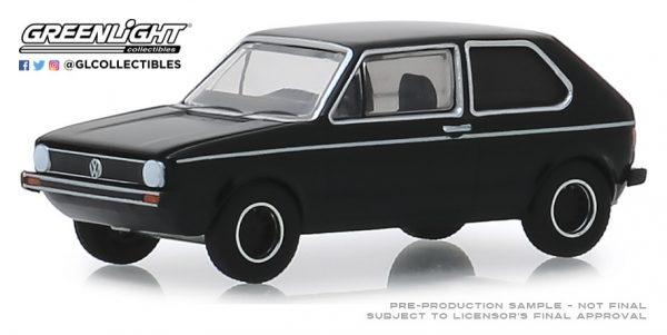 28010c1 - 1976 VOLKSWAGEN GOLF MK1