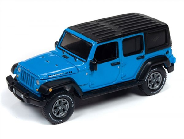 awsp033a - 2018 Jeep Wrangler in Chief Blue with Flat Black