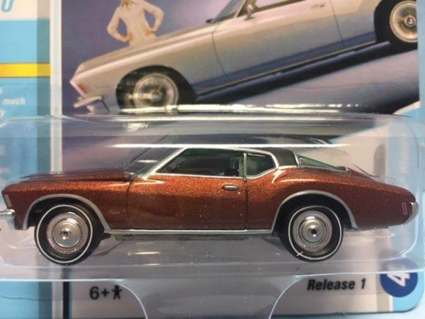 jlcg021b4a - 1971 Buick Riviera in Burnished Cinnamon Poly