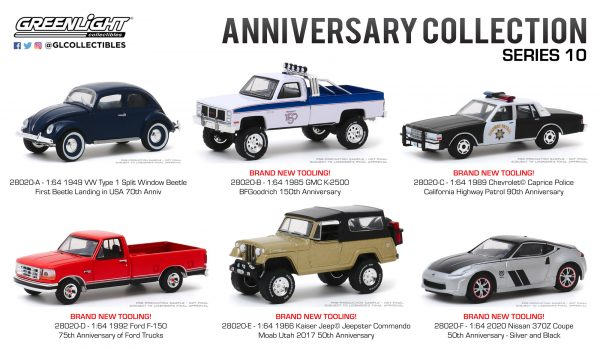 28020set2 - 1966 Kaiser Jeep Jeepster Commando - Moab Utah 2017 50th Anniversary