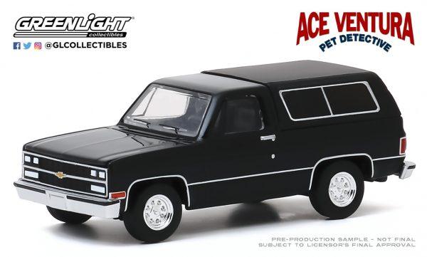 44880e1 - 1989 Chevrolet Blazer - Ace Ventura: Pet Detective (1994)