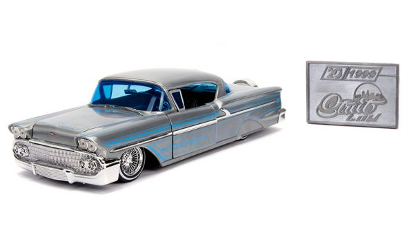 31082 - Streetlow - 1958 Chevrolet Impala