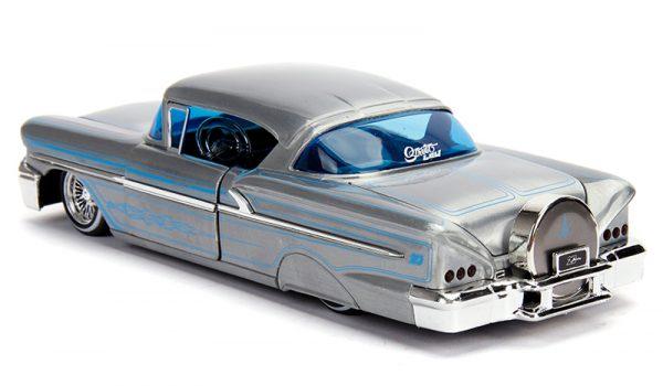 31082a - Streetlow - 1958 Chevrolet Impala