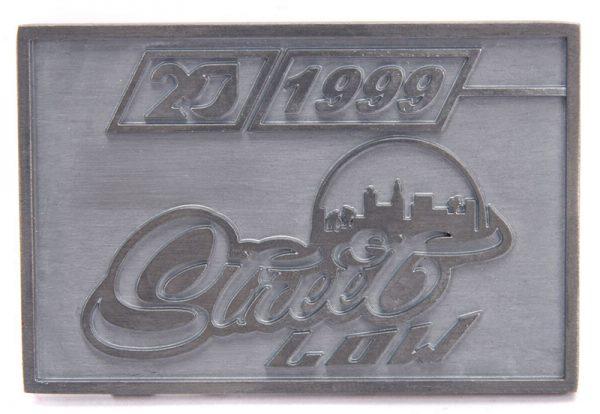 31082e - Streetlow - 1958 Chevrolet Impala