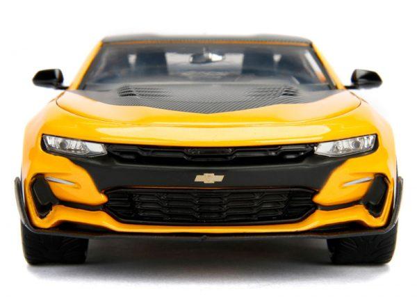 98399d - Bumblebee - 2016 Chevrolet Camaro - Transformers: The Last Knight (2017)