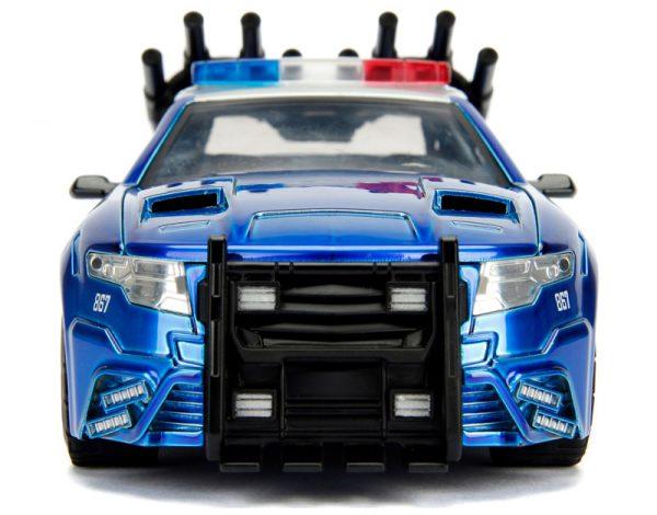 98400c - Barricade - Police Interceptor - Transformers: The Last Knight (2017)