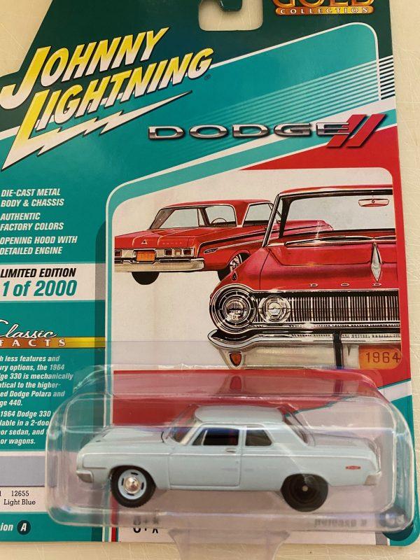 jlcg022a5 - 1964 Dodge 330 in Light Blue