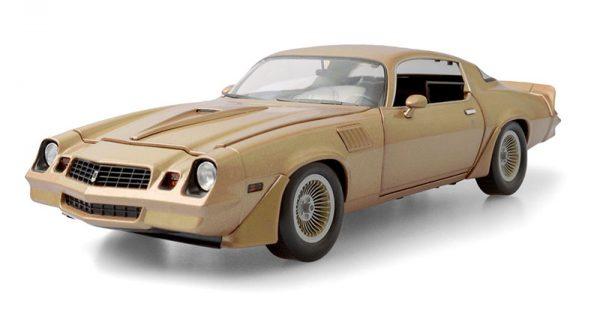 13573 - 1979 Chevrolet Camaro Z/28---Terminator 2: Judgment Day (1991)