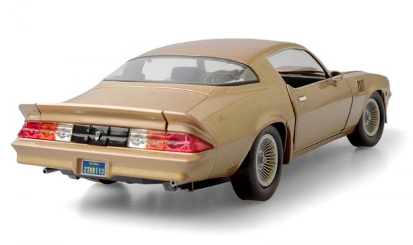 13573a - 1979 Chevrolet Camaro Z/28---Terminator 2: Judgment Day (1991)