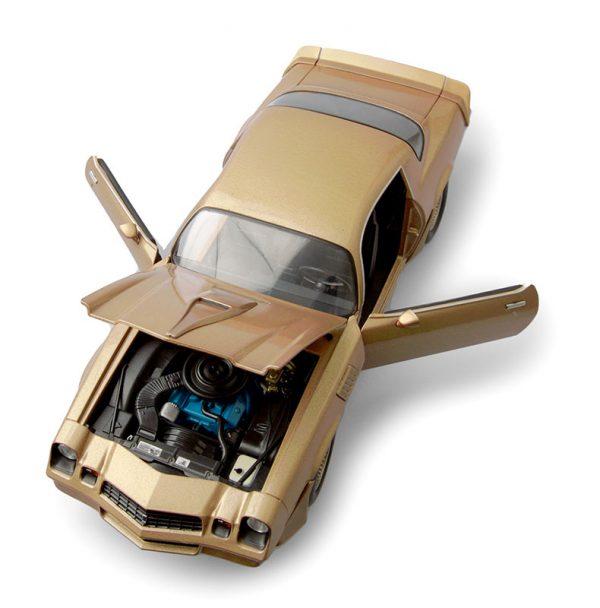 13573b - 1979 Chevrolet Camaro Z/28---Terminator 2: Judgment Day (1991)