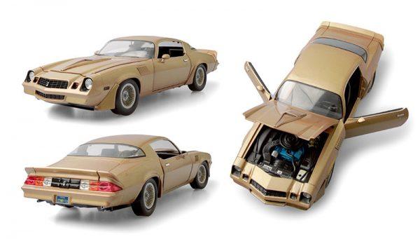 13573d - 1979 Chevrolet Camaro Z/28---Terminator 2: Judgment Day (1991)